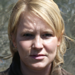Янина Горланова