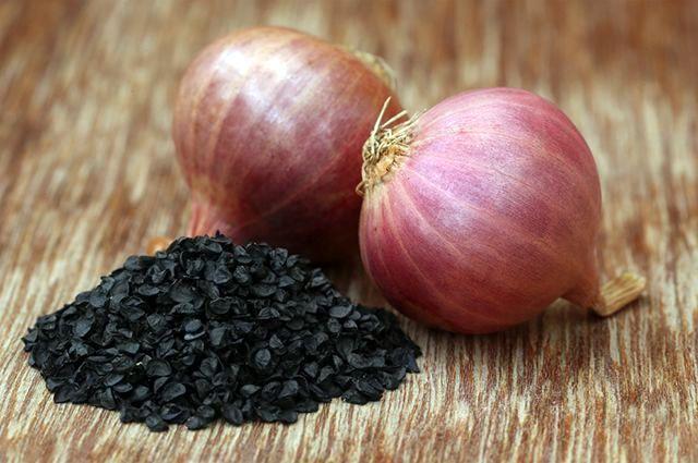 Посевной материал для последующей посадки можно получить всего из 2 луковиц